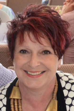 Asquith Girls High School Principal, Elizabeth Amvrazis