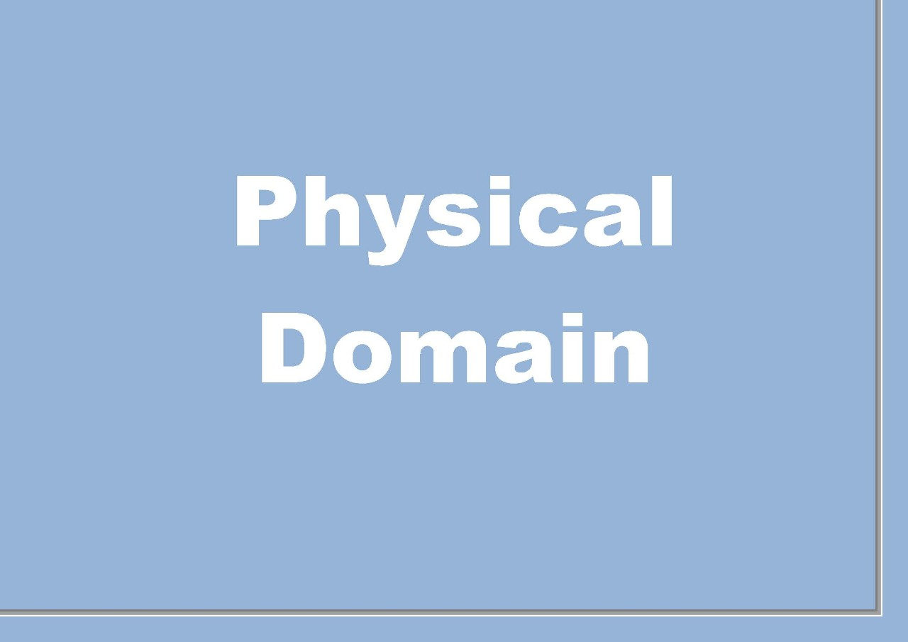 Physical Domain